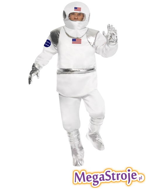 Kostium Kosmonauta