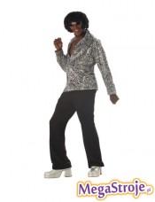 Koszula męska Króla Disco