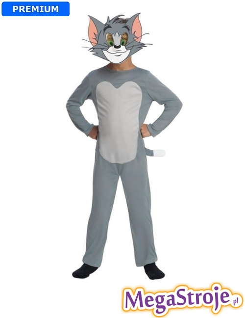 Kostium Kot Tom