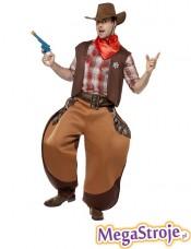 Kostium Kowboj 2