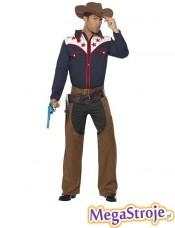 Kostium Kowboj z Texasu