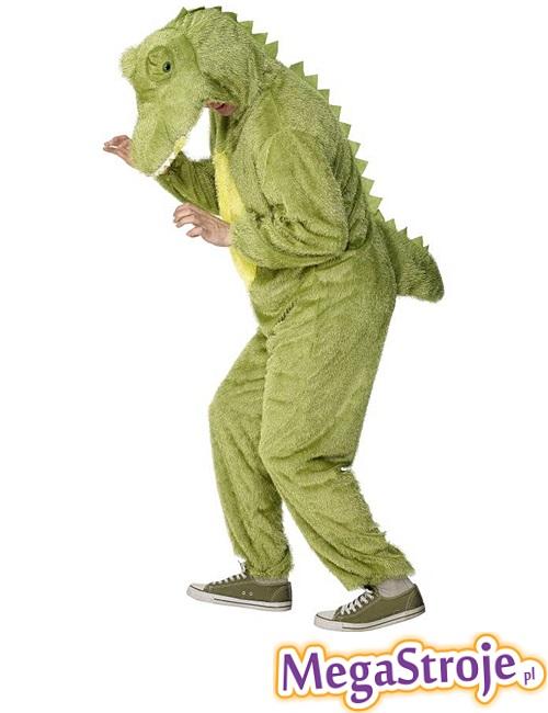 Kostium Krokodyla 2