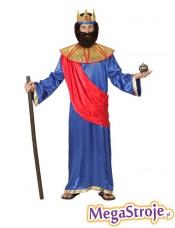 Kostium Król biblijny