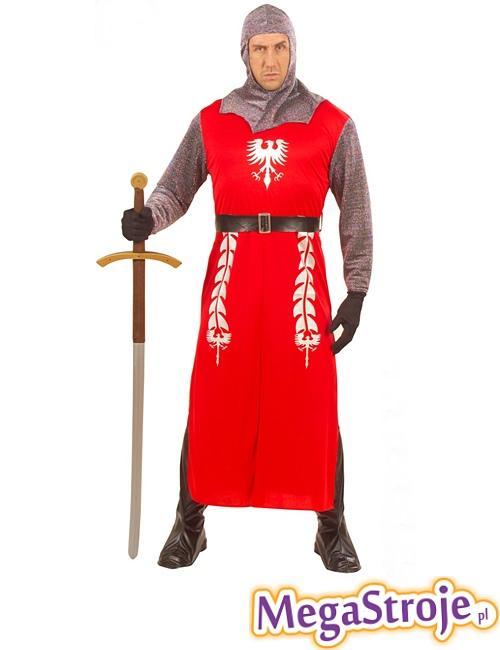 Kostium Króla Artura