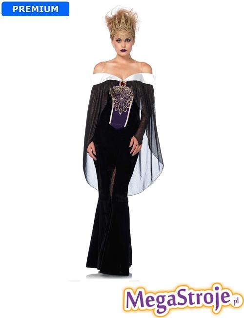 Kostium Królowa ciemności