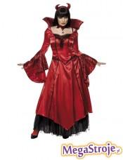 Kostium Królowa Diabelska
