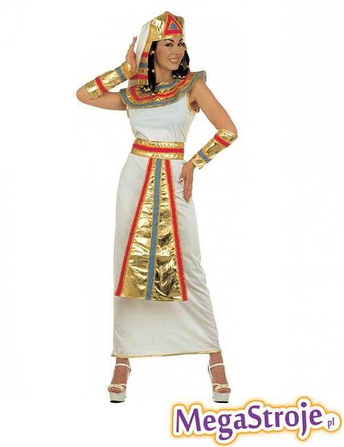 Kostium Królowa Nilu