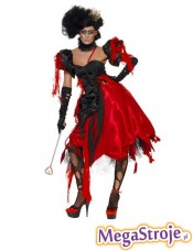 Kostium Królowa Vamp