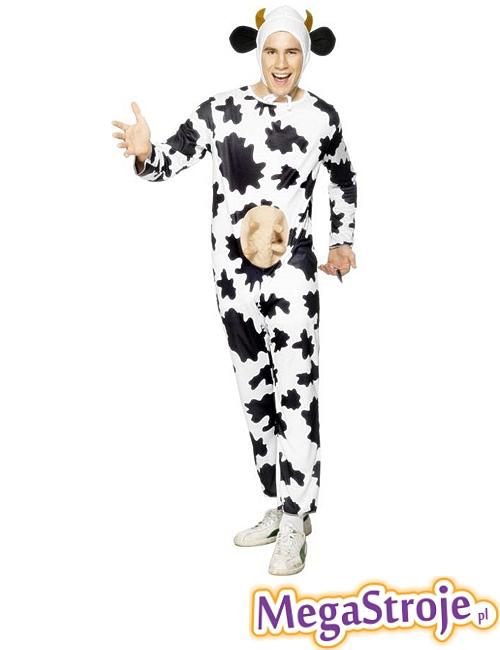 Kostium Krowa