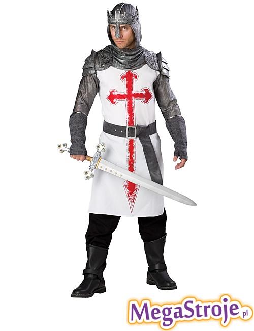 Kostium Krzyżowiec