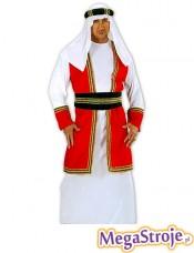 Kostium Księcia z Arabii
