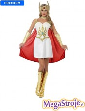Kostium Księżniczka She-Ra deluxe