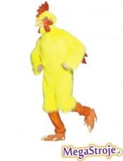 Kostium Kurczak 2