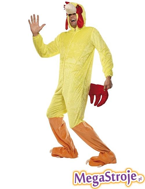 Kostium Kurczaka