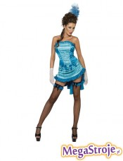 Kostium Lady Elegance