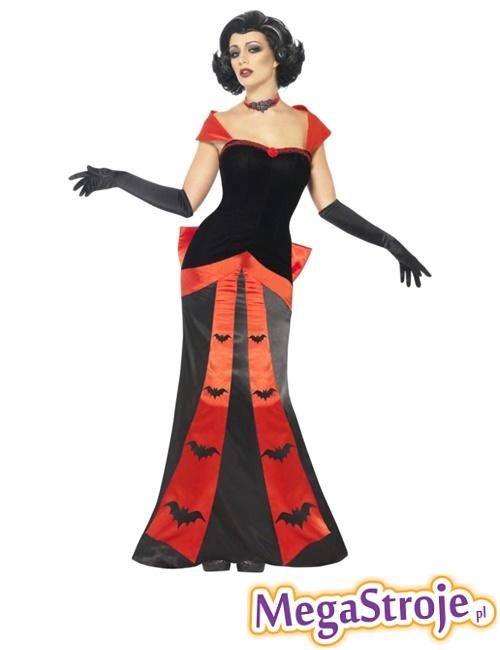 Kostium Lady Vamp
