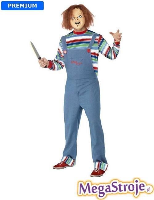 Kostium Laleczka Chucky