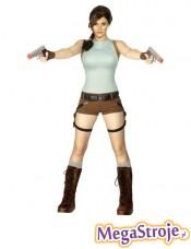 Kostium Lara Croft