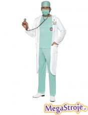 Kostium Lekarza