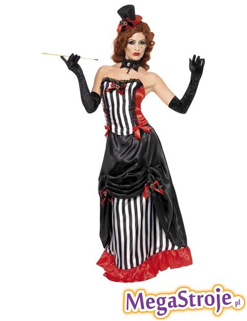 Kostium Madame Vamp