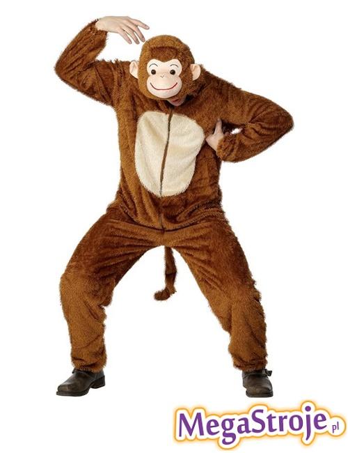 Kostium Małpa
