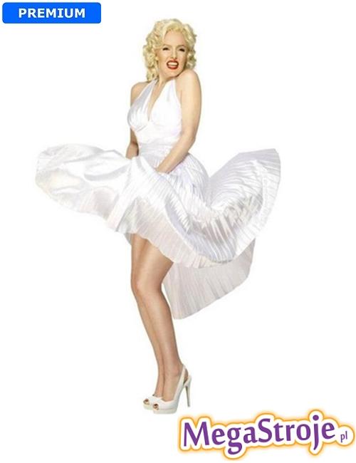 Kostium Marilyn Monroe 2