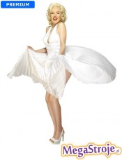 Kostium Marilyn Monroe deluxe