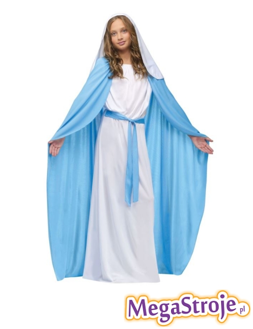 Kostium Maryi