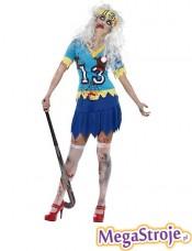 Kostium Maturzystka zombie