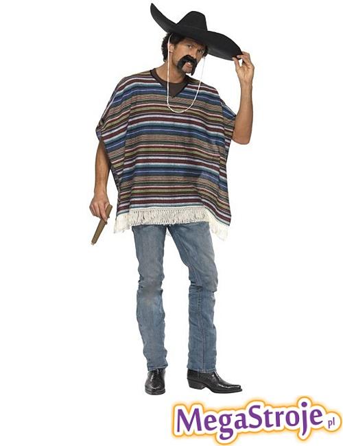 Kostium Meksykanin 3