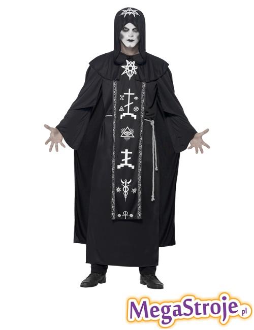 Kostium męski Czarna Magia