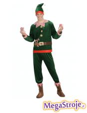 Kostium męski Elf 2