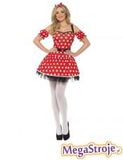 Kostium Minnie