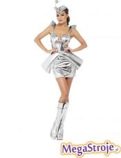 Kostium Miss Kosmos