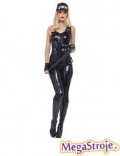 Kostium Miss SWAT