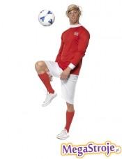 Kostium Mistrz piłkarski