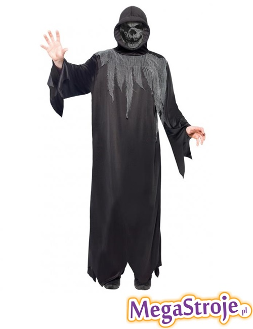 Kostium Mroczny Żniwiarz