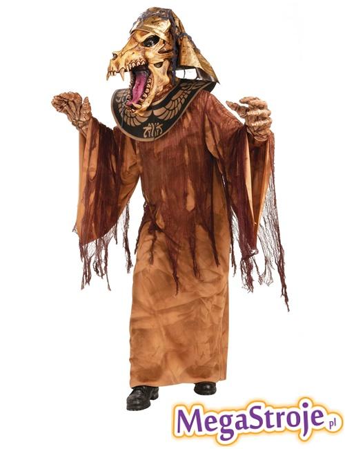 Kostium Mumia Wojownika