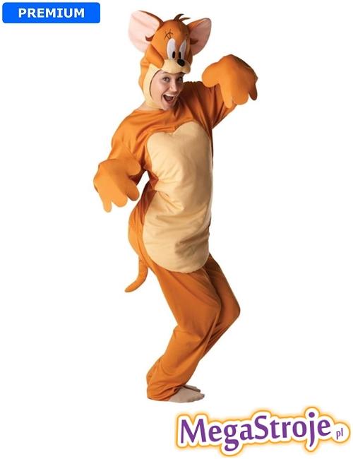 Kostium Myszka Jerry