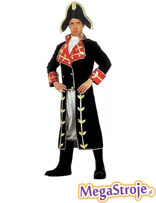 Kostium Napoleona