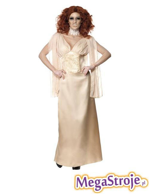 Kostium Narzeczona Drakuli