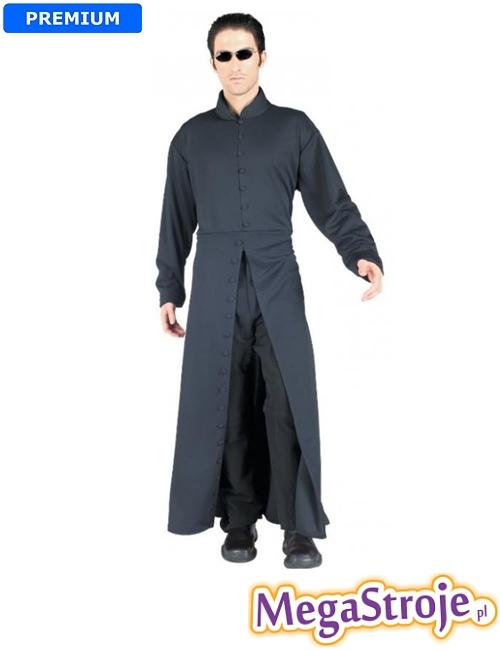 Kostium Neo Matrix