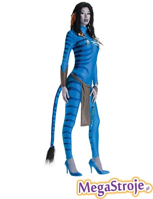 Kostium Neytiri - Avatar