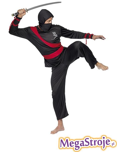 Kostium Ninja 2