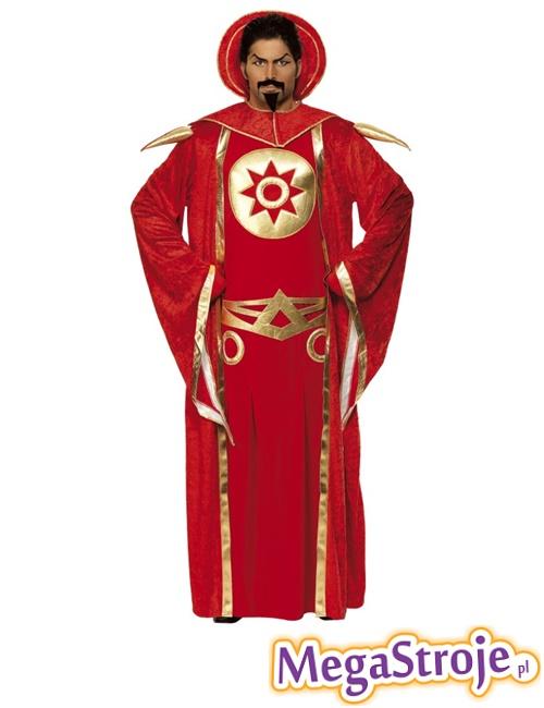 Kostium Okrutny Ming