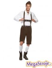 Kostium Oktoberfest 2