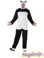 Kostium Panda