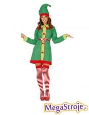 Kostium Pani Elf