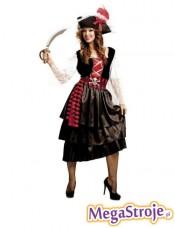 Kostium Pani Pirat