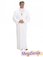 Kostium Papież 2